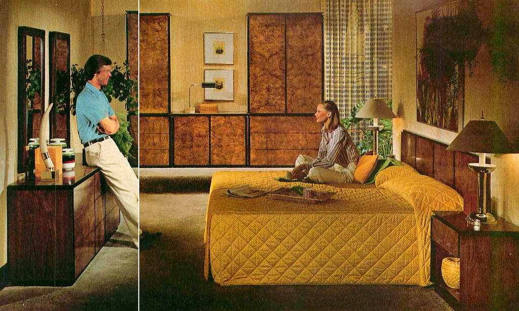 Retrospace The Vintage Home 25 Bedrooms