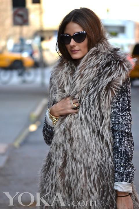 New York socialite cold demeanor temperature balance