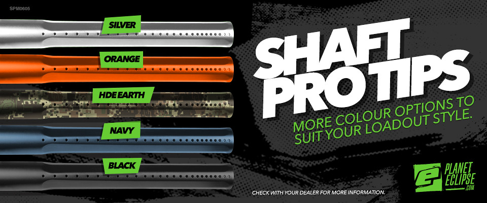 New Eclipse Shaft PRO Tips