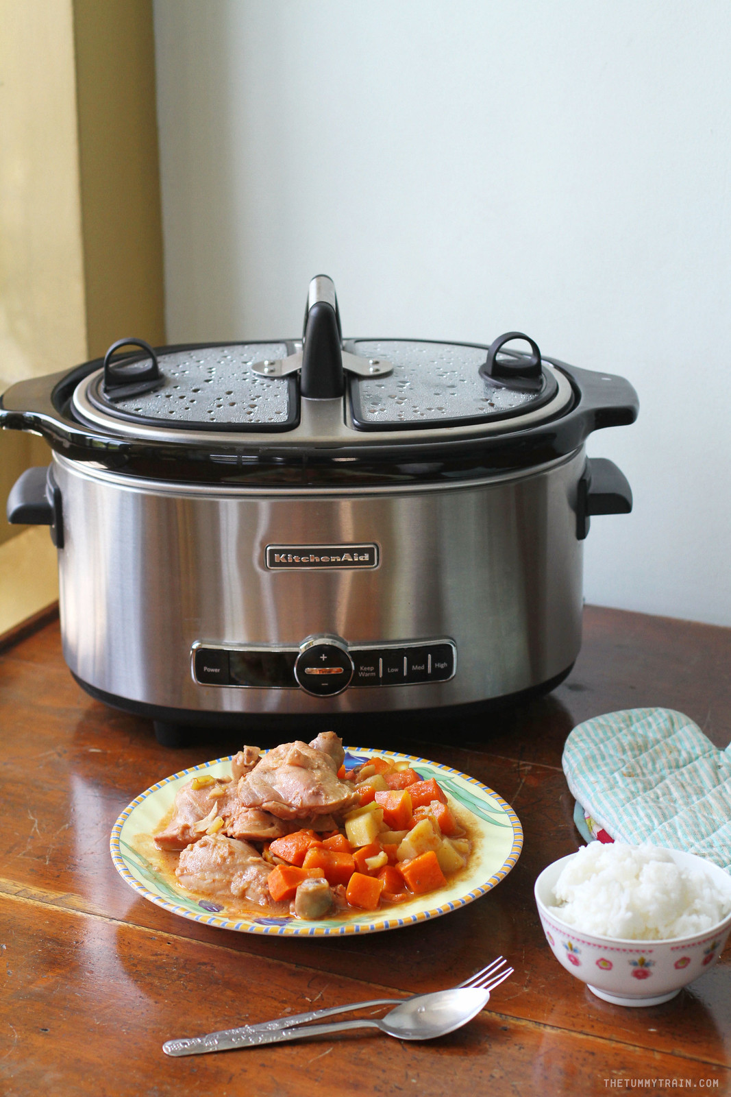 26714188216 455c6696ad h - A delightful Slow Cooker Spicy Chicken Stew Recipe with KitchenAid