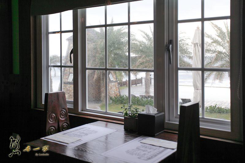 [花蓮絕美景觀餐廳民宿] 斯圖亞特海洋莊園