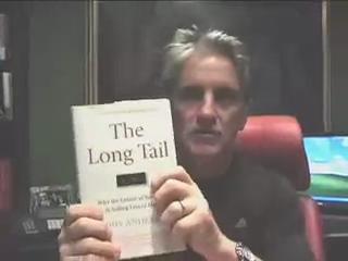 マイケル・マスターソンのおすすめのマーケティング本