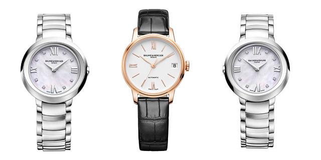 Baume & Mercier, reloj Promesse