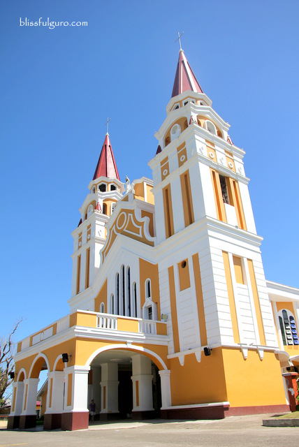 Palo Leyte Cathedral