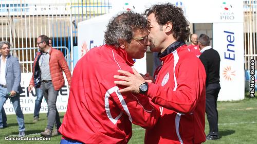 Pino Rigoli è il nuovo allenatore del Catania$