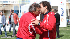 Pino Rigoli è il nuovo allenatore del Catania