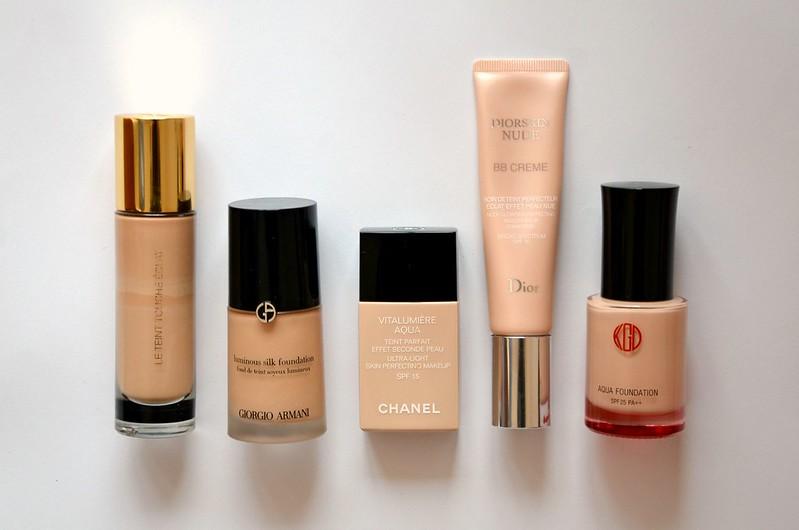best application for nars skin tint