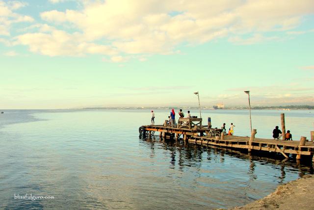 Bula Beach General Santos City