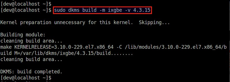 How to build a kernel module with DKMS on Linux - Xmodulo