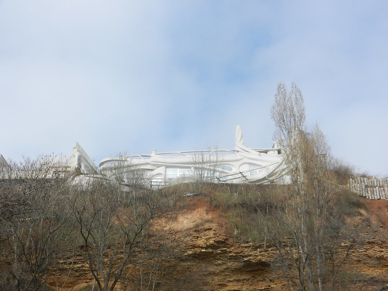 Фонтан, Одесса