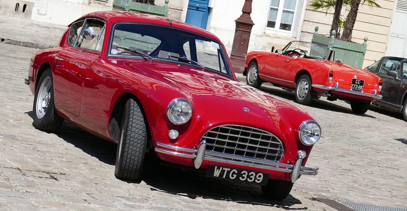 AC Bristol 1957 - Versailles en anciennes Dim 1er Mai 2016 26686566271_b233ae28c5_c