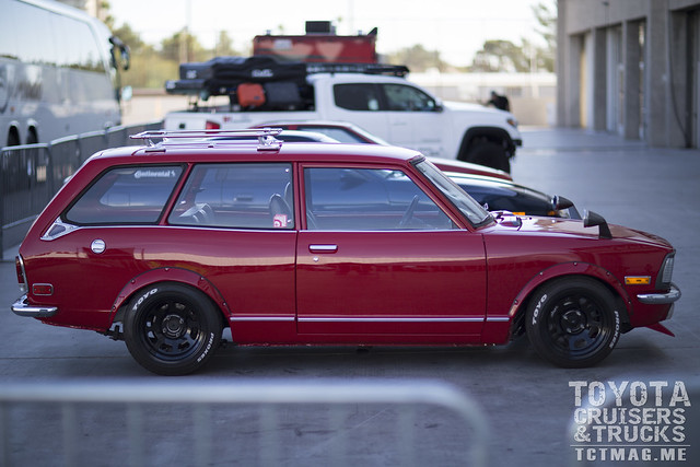 Toyota Classic