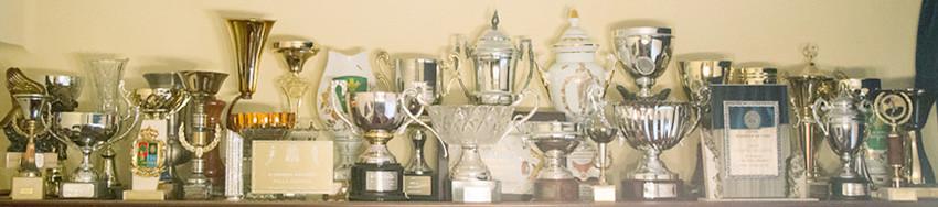 Trofeos de Juan Puerta Valiente. Foto 089.
