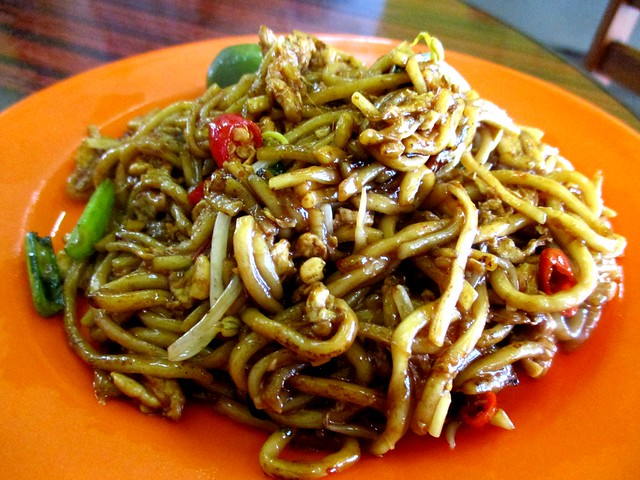 Friends' Kopitian mee mamak 2