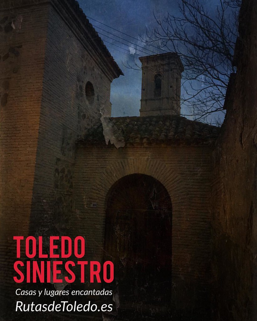 Toledo Siniestro, la ruta