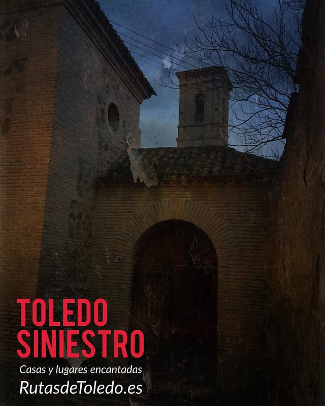 Toledo Siniestro visita guiada