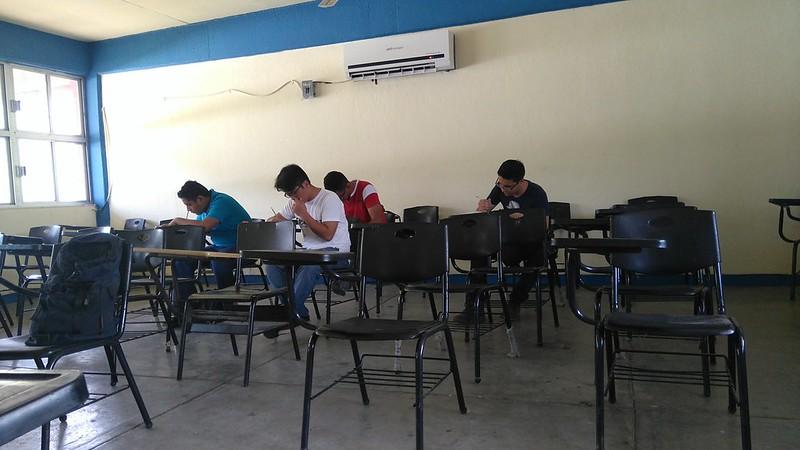Iniciando los cursos de Fisimat 1