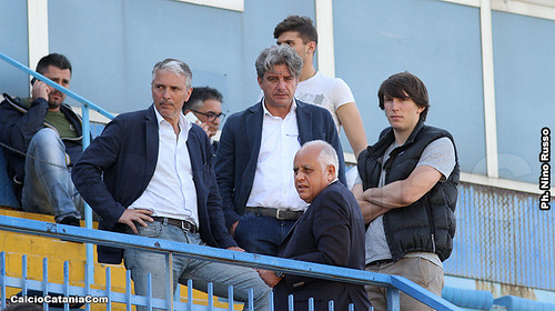 Paganese-Catania 0-0: Si salvi chi può$