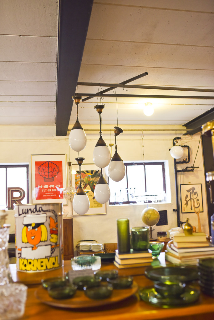 reform furniture Lund