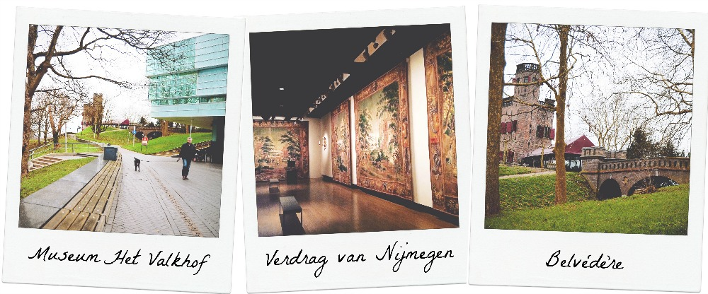 Nijmegen Diaries, The Netherlands | via It's Travel O'Clock