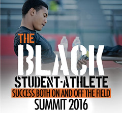 Black Student-Athlete Summit