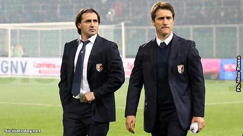 Palermo, distrazioni fatali: passa il Milan 0-2$