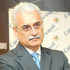 Bernardo Quintero Balcázar, Organización Carvajal