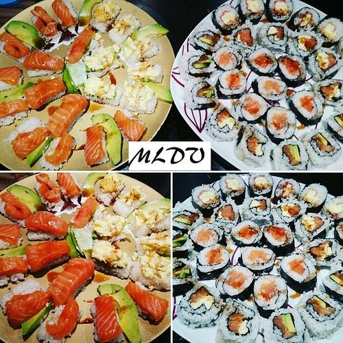 jap food maison