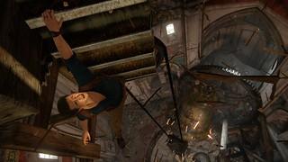 Состоялся релиз Uncharted 4: Путь вора