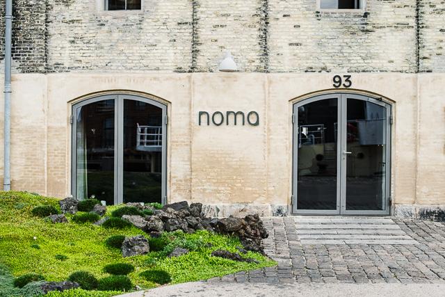 Noma, Copenhagen