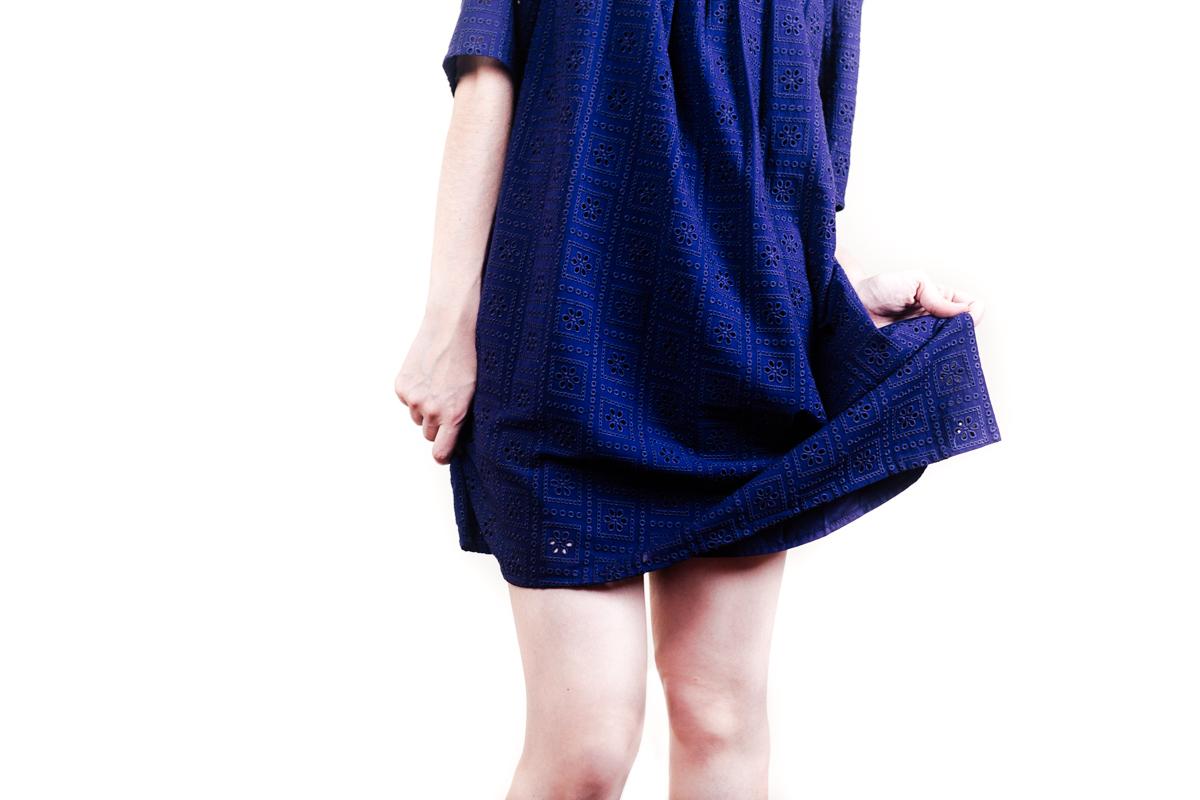 Pepaloves Claudia dress
