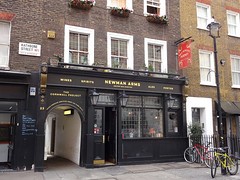 Picture of Newman Arms, W1T 1NG