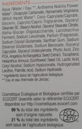 revue sérum bouclier anti-toxines eau thermale jonzac