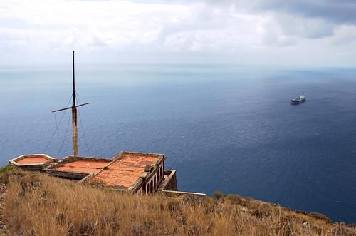 Semaforo, Igueste de San Andres, Tenerife