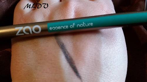 Crayon multifonction ZAO biotyfull  box