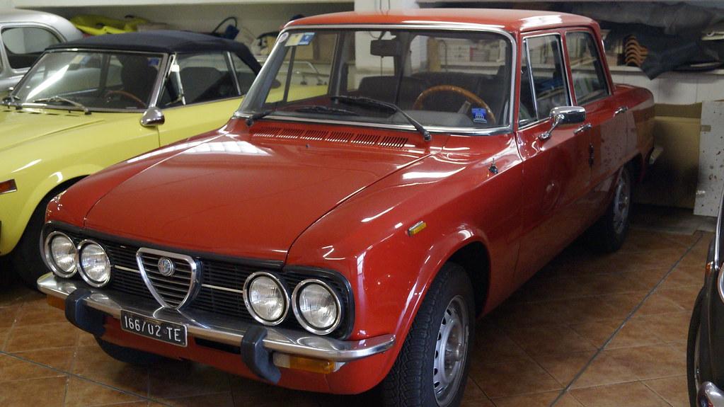 Nuova Super 1300 - 1974