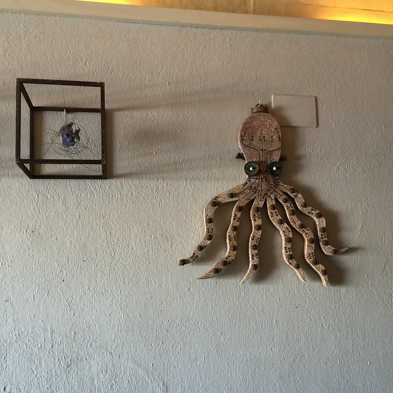 Talla Restaurante