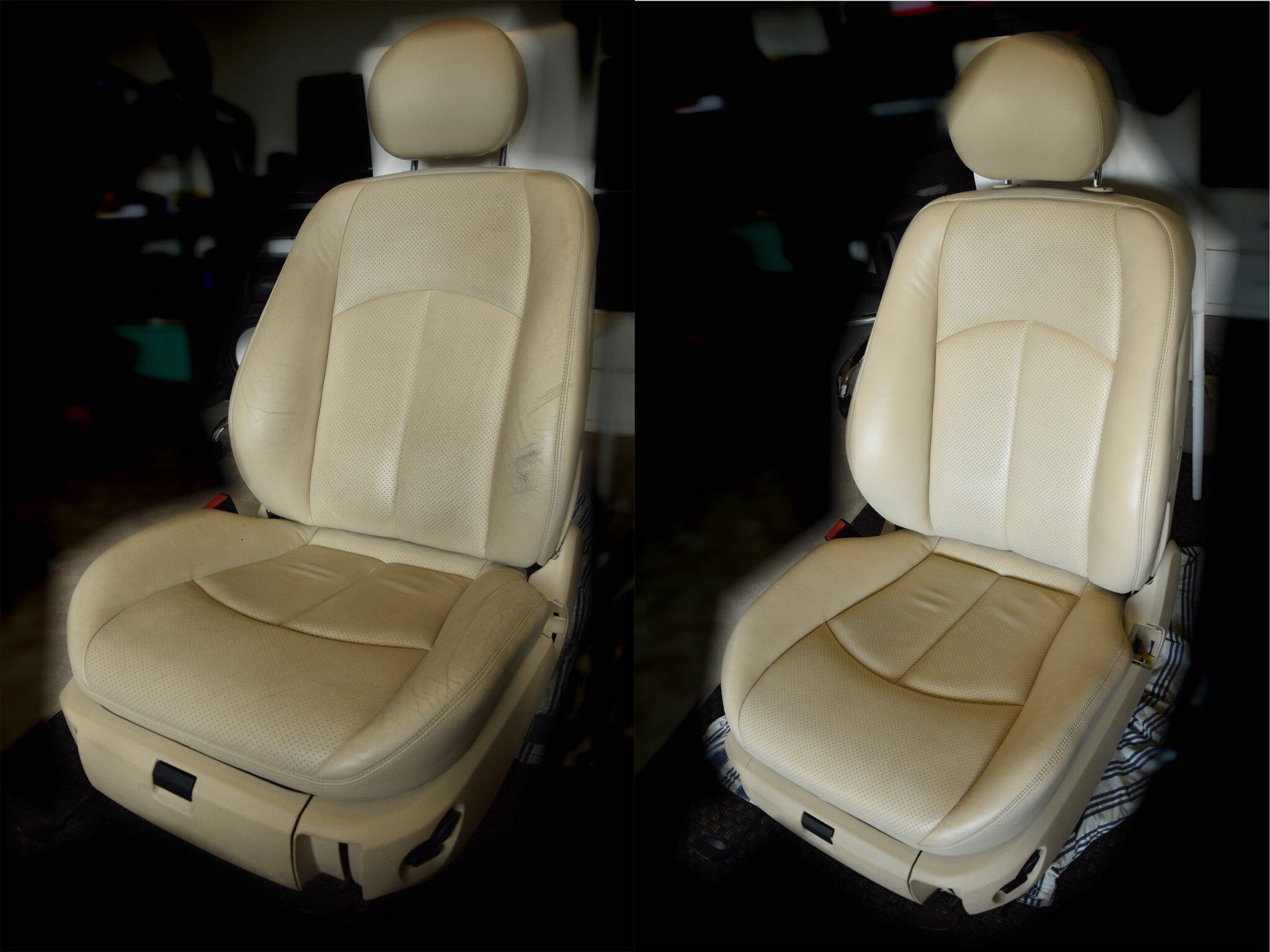mercedes benz forum leather seat color. Black Bedroom Furniture Sets. Home Design Ideas