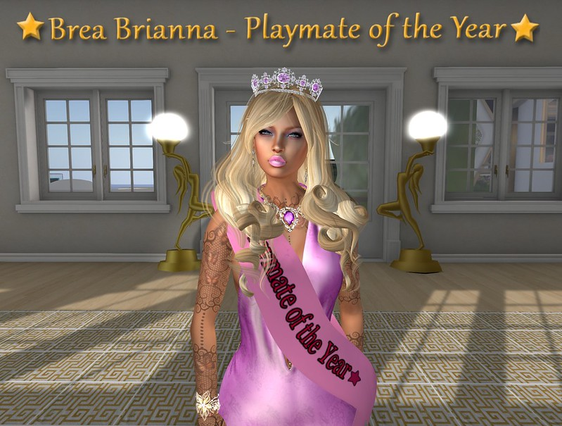 Playmate's Magazine Playmate of the Year 2016