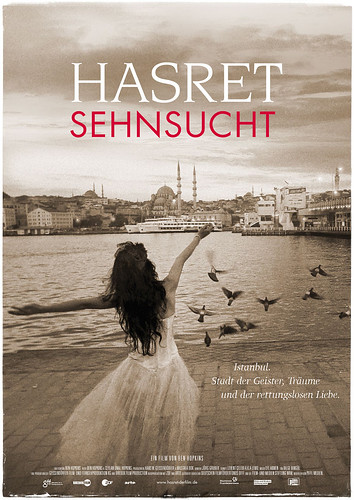 Hasret - Sehnsucht (2016)