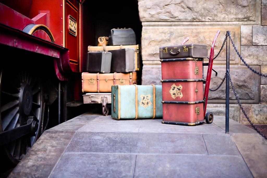 Wizarding World of Harry Potter 1