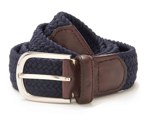 Brydon Brothers: Belts Discerning Gent
