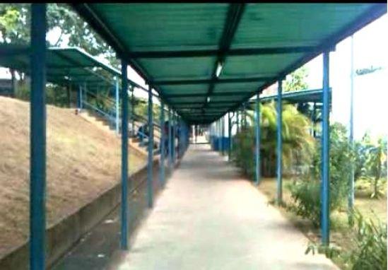 Otro atraco masivo a estudiantes de la UNEG en Puerto Ordaz