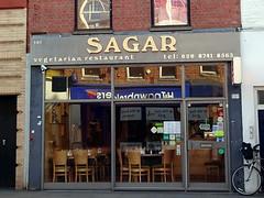 Picture of Sagar, W6 9JT