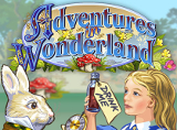 Online Adventure in Wonderland Slots Review