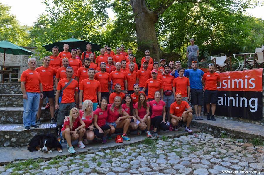Kasimis Training Team, μία ομάδα με πολλές επιτυχίες!