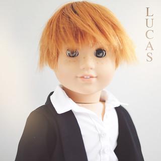 Lucas Brian Higgins