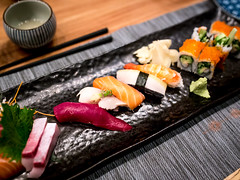 Hibiki Japanese Cuisine