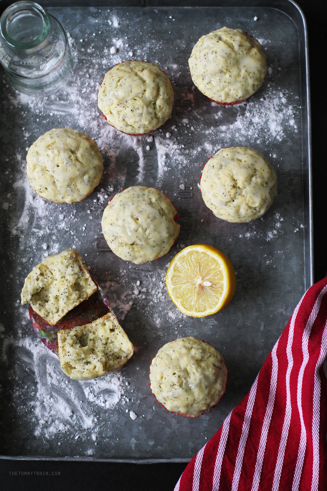 24498177334 93afd94f2b h - Getting personal with these Lemon Poppyseed Muffins
