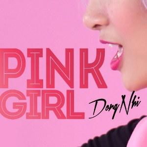 Đông Nhi – Pink Girl – iTunes AAC M4A – Single